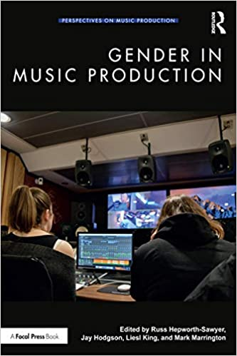 Gender in Music Prod - Cover2